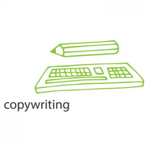 SEO copywriting illustration