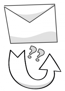Email forms suddenly stop workingf
