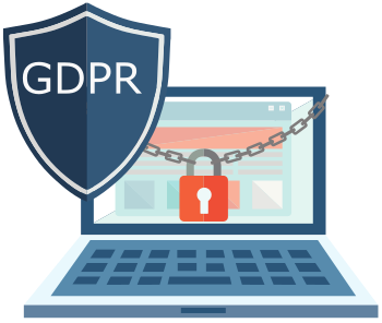 GDPR secure data